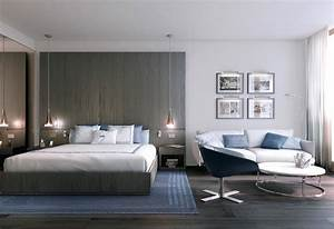 The basics of a good hotel room design interior design for Interior decoration hotel rooms