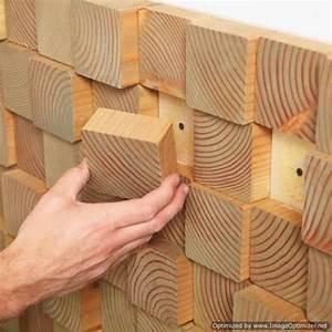 Wood wall design ideas The Interior Design Inspiration Board