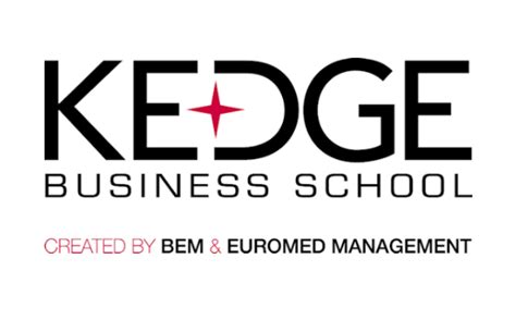 Formation Chambre De Commerce - kedge business le groupe cci bordeaux gironde