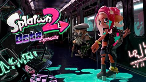 splatoon  octo expansion upcoming content updates