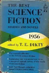 The Best Science Fiction Stories And Novels 1956 Wikipedia