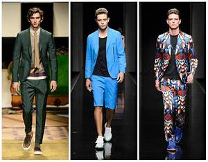 Fashion clothes for men Spring Summer 2016 (VIDEO) – DRESS ...