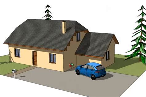 chaise architecte tuto dessiner sa maison avec sketchup chapitre 1 dessin d 39 une maison