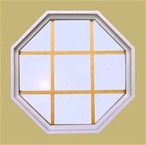 discount octagon windows price buy special shape windows