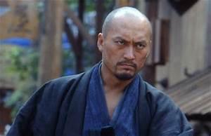 Reel Talk Online: Status Report: Asian Actors in Hollywood