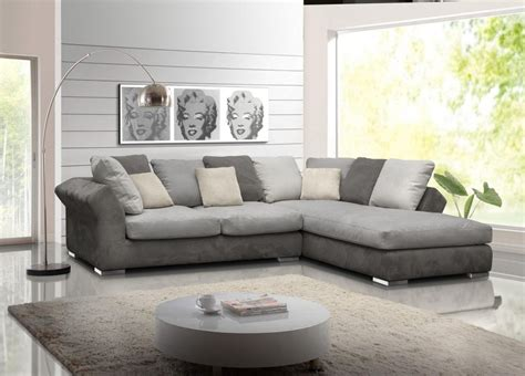 enseigne canapé canapé angle avec coussins photo 4 12 le catalogue