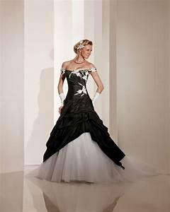 Robe De Mariée Noire : robe de mari e venise boutique sandra mariage creil ~ Dallasstarsshop.com Idées de Décoration