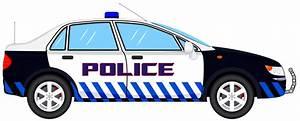 Police Car Clipart Dothuytinh