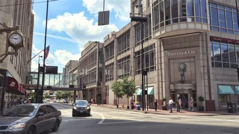 Downtown Cincinnati - YouTube