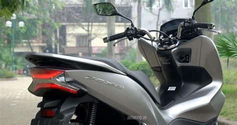Pcx 2018 Ganti Ban by Chi Tiết Honda Pcx 2018 Vừa B 225 N Ra Thị Trường