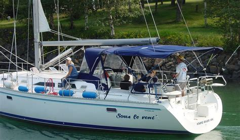 Used Catalina Boats For Sale by 1996 Catalina 400 Sail New And Used Boats For Sale Www