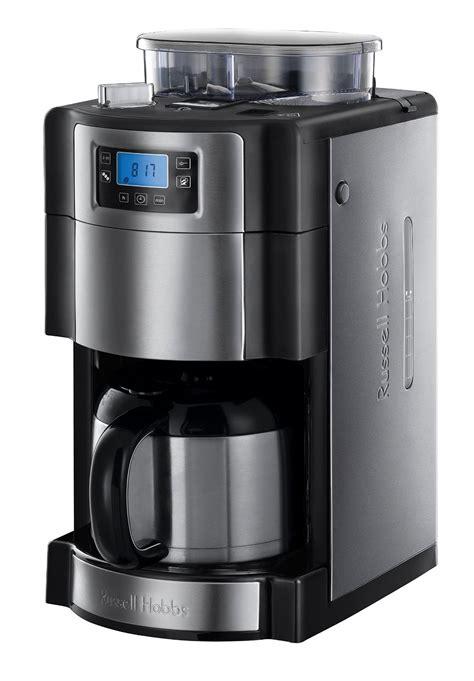 gastroback kaffeemaschine mit mahlwerk kaffeemaschine mit mahlwerk und thermoskanne im test