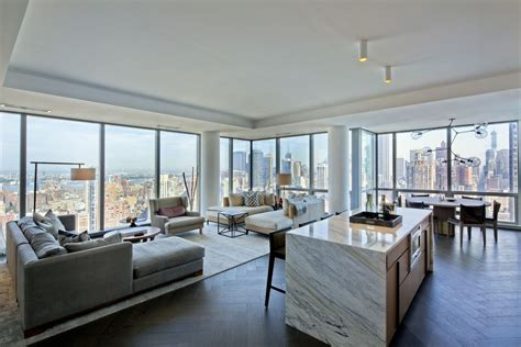 Apartment One Week New York by Tom Brady S Nyc Apartments Are High End Paparazzi Proof