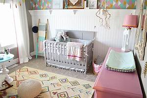 Boho Nursery Tour - Remington Avenue