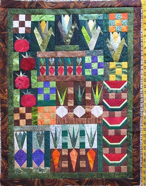 the quilters garden garden quilt top pieced sonya s snippets