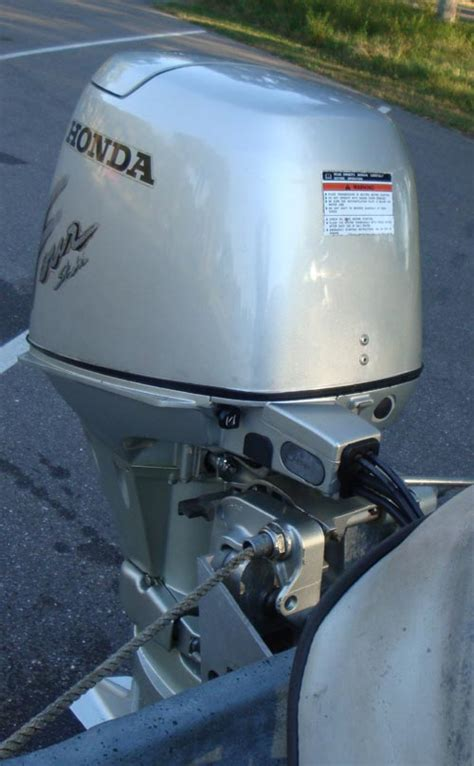 25 Hp Honda Outboards For Sale Honda Outboard Motor