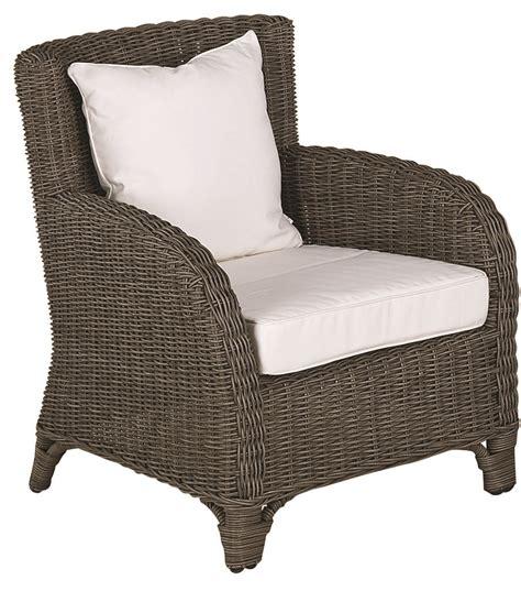 rhode island armchair outdoor artwood