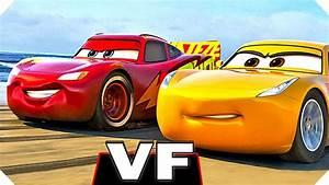 Vidéo De Cars 3 : cars 3 nouvelle bande annonce vf animation 2017 youtube ~ Medecine-chirurgie-esthetiques.com Avis de Voitures