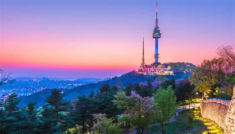city highlight seoul world travel guide