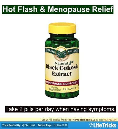 having constant hot flashes 17 best ideas about menopause relief on pinterest