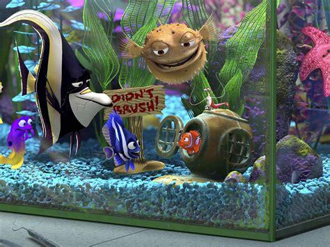 Finding Nemo (animated)