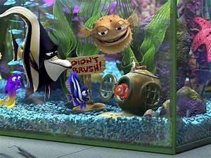 Finding Nemo Animated Movies To Night