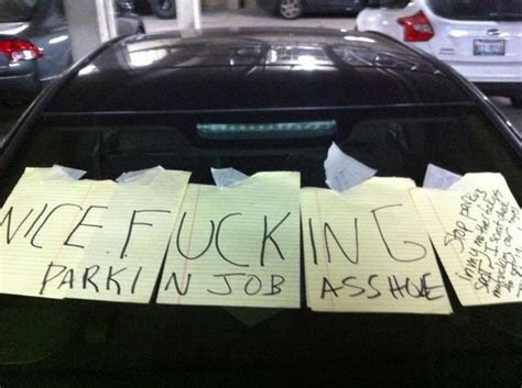 Park Fails by 19 Bad Parking Fails That Made Other Drivers Angry