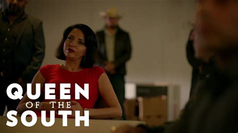 Queen of the South | Season 1 Finale - 'Camila Confronts ...