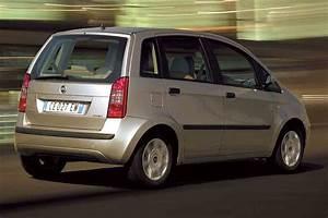 Fiche Technique Fiat Idea 1 3 Mjet 16v 70 2006