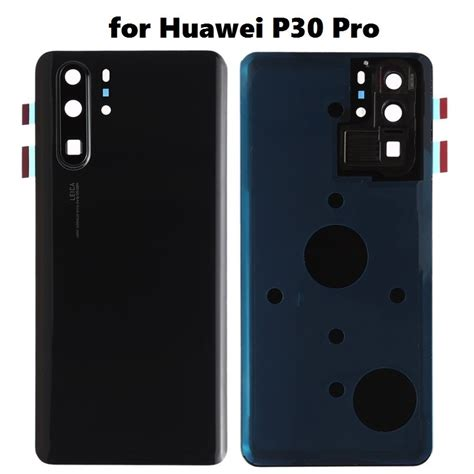 battery  cover  camera lens  huawei p pro