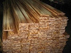 China zebra tiger strand woven bamboo flooring china for Zebra strand bamboo flooring