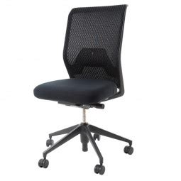 vitra id mesh office chair with 2d armrests quickship