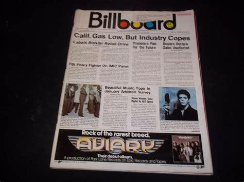 1979 May 19 Billboard Magazine