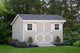 shed installers in nj wood and vinyl sheds everlast