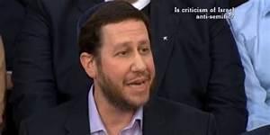 Rabbi, Thrown to the Wolves on BBC Program, Nonetheless ...