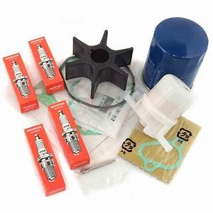 Honda Service Kit For Bf75a  B Or Bf90a Outboard Motor