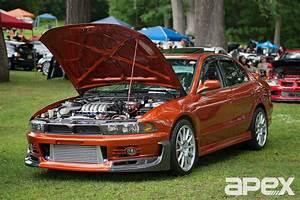 1999 Mitsubishi Galant Es V6