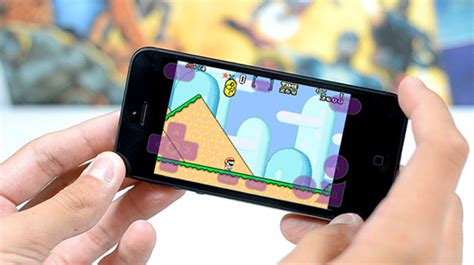 play for iphone nintendo is working on a boy emulator for ios iphone