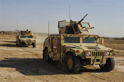 army humvee military humvee specs the jeep on steroids