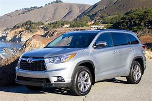 2015 Toyota Highlander Owners Manual