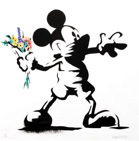 mickey mouse stencil   clip art