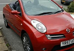 Nissan Micra Cabriolet : nissan micra convertible other wolverhampton ~ Melissatoandfro.com Idées de Décoration