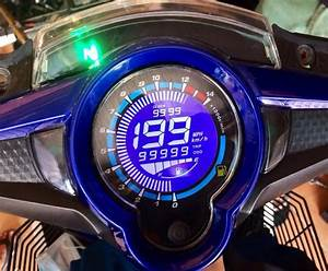 Jual Speedometer Digital New Jupiter Mx 135 Di Lapak Abuuuud Abuuuud