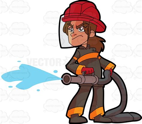 home design do s and don ts a firefighter trying to kill with a water hose
