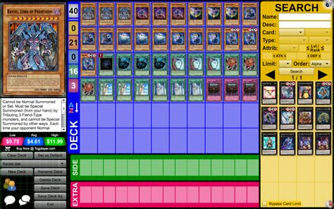 Sacred Beast Deck Profile by 28 Sacred Beast Deck Profile Beasts Deck Yugioh