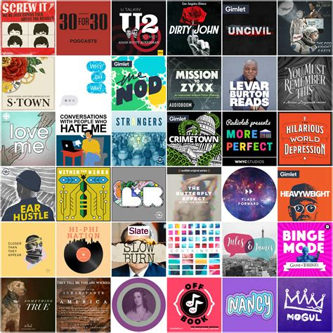The Best Podcasts Of 2017 A Tribute Indiewire