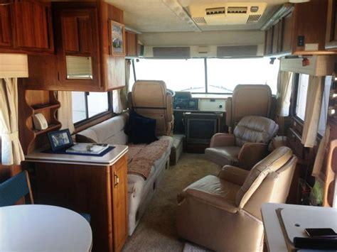 foretravel grand villa unihome  california class