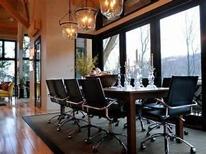 Dining Room Light Fixtures HGTV