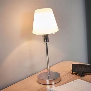 Lampe à Clipser : lampe poser d corative avec variateur tactile ~ Teatrodelosmanantiales.com Idées de Décoration