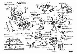 Part Diagrams Intake  Fuel  Emission System U2013 Rat2 Motorsports